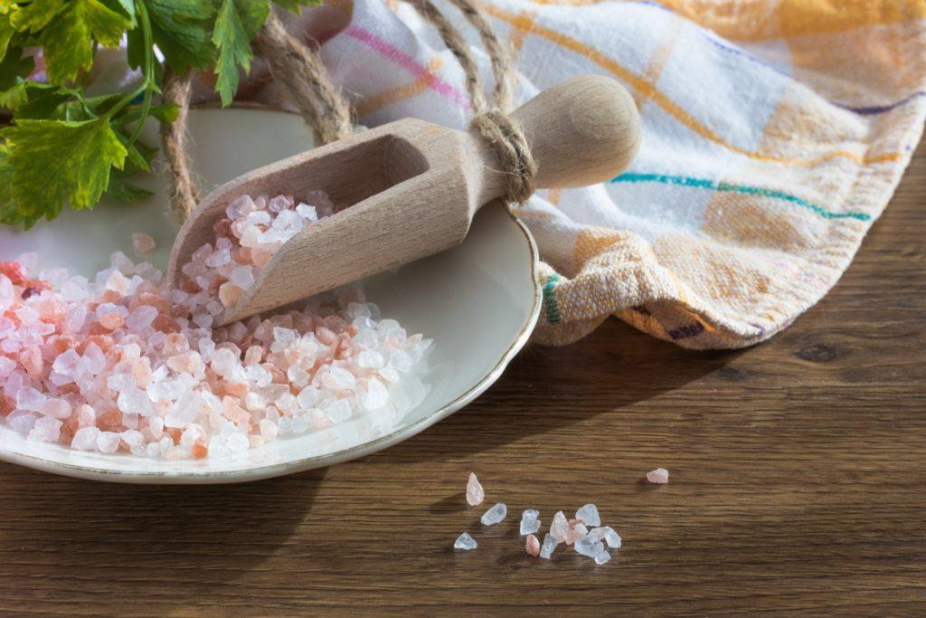 Illustration Article : Faut-il se vraiment passer du sel ?