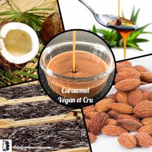 Caramel cru - Cuisine 3S
