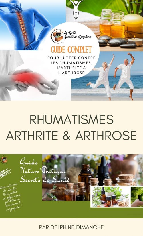 Couv GNP rhumatisme